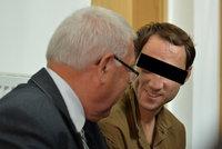 Soud s exnovinářem za vraždu dívenky (†14) v Doubici: Upřímnou lítost neprojevil, uvedla právnička Slámová
