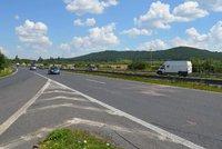 Začíná uzavírka kusu dálnice: Do nedělního rána budou u Brandýsa demolovat most