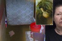 Žena držela svou hluchou sestru zavřenou 7 let v šatníku: Měla jen minimum jídla a kýbl