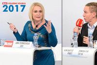 """Češi nevěří policii a justici. ODS se pohádala s Piráty: """"Podejte si ruku s Babišem!"""""""