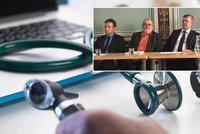 Jste spokojení se svým lékařem? Pojišťovny chtějí hodnotit jejich kvalitu, medici se brání