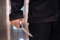 Hodina a půl hrůzy, znásilňování a vyhrožování nožem: Mladíkovi hrozí výjimečný trest