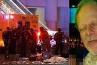 """""""Všichni tady umřete!"""" Žena varovala před masakrem v Las Vegas. Vraždil senior Stephen Paddock"""