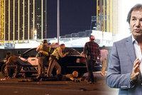 Inspiruje vraždící ostřelovač útočníky v Evropě? Expert: Zbraně mají v USA i pošahanci