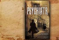Recenze: Když psychiatr z 19. století vyšetřuje brutální vraždy mladých prostitutů
