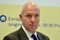 Fischer bude kandidovat na prezidenta. Pracoval pro Havla a dělal velvyslance