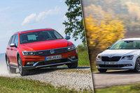 Stěhování Škodovky se nechystá, tvrdí Volkswagen. Továrna ale nestíhá vyrábět