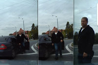 Expert Šándor o policistech, co vyběhli na řidiče s pistolí: Chovali se jako kovbojové!