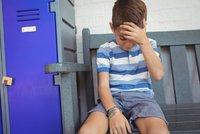 Hororová školka: Učitelé nezvládli chlapce (4), tak ho zamkli do skříně!
