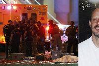 """Krvavý """"ohňostroj"""" zabil 58 lidí: Nová svědectví o masakru v Las Vegas"""