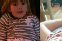 Holčičku (4) znásilňují v dětském pornu! Neznáte ji? Policie zatím tápe