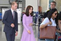 Meghan s Harrym se stěhují z paláce! Kvůli Williamovi