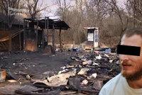 17 let za surovou vraždu důchodce v »doupěti neřesti«: Útočník prý mluvil se Satanem i Panenkou Marií