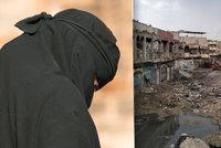 Zajatkyně ISIS popsala umírání žen v garáži i kruté znásilnění dívek