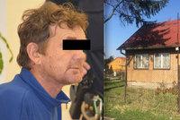 Bezdomovec (60), který měl bodnout kamaráda (†48), je ve vazbě: Za vraždou stojí žena