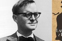 V Labutích z Páté avenue nahlédnete do života Trumana Capoteho a jeho múzy