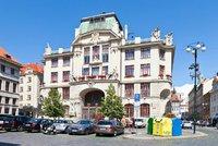 V Praze mají vyrůst nové obytné domy. Vhodná místa vytipuje IPR
