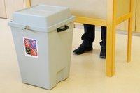 V sobotu budou nové volby. Uspořádat je musí 6 obcí