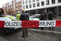 Mladý Afghánec pobodal těhotnou ženu v Německu. Byla to jeho příbuzná