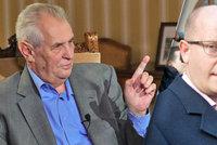 """Zeman bez milosti: """"Sobotko, sklapni!"""" ČSSD přeje i po debaklu vládní účast"""