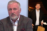 """Nahradí Kalouska ve vedení TOP 09 Pospíšil? """"Tebe jsem nevolil,"""" vzkázal Topolánek"""