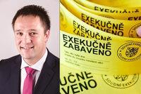 Bývalý místostarosta Znojma Fiala v exekuci: Koupil kola za statisíce a neplatil