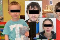 Unesené bratry našli na Slovensku! Rodiče se sami vzdali
