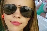 Zuzku (13) smetlo auto, když vystupovala z autobusu: Nikomu tohle nepřeju, pláče její máma