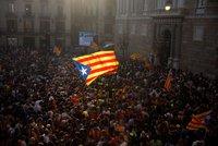 Katalánsko vyhlásilo nezávislost, Španělé odvolali tamní vládu a budou volby