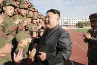 Australané zatkli Kimova špióna. Pro KLDR sháněl zbraně hromadného ničení