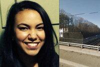 Školák chtěl spáchat sebevraždu skokem z mostu: Zabil mladou řidičku (†22)