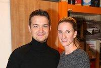 Budou mít miminko? Adela Vinczeová s manželem prý vyřizují adopci!