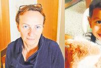 Jožko (6) vyrůstal u pěstounů, když ho úřady odvedly na Maltu: Mami, vždyť jsem tvůj, plakalo dítě