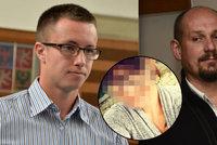 Případ Nečesaný: Svědkyně měla sex s vyšetřovatelem, teď je ve vazbě!