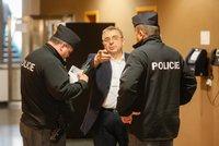 Extajemník SPD posílal Romy a Židy do plynu. Vykřikoval, že vyhráli volby, tvrdí svědkyně