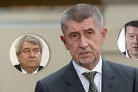 Babiš odstoupí, pokud ho odsoudí, tvrdí Vondráček. A u sestavování vlády nemá záložní plán