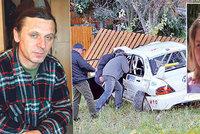Pět let od tragédie v Lopeníku. Otec zabité Natálky promluvil o sebevraždě: Zapomněl jsem, co se stalo