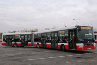 Velké omezení na Zličíně: Opraví se autobusové nádraží, zastávky se na tři měsíce přesunou