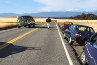 Střelba na škole v Kalifornii. Útočník zabil tři lidi, policisté jeho