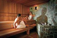 """Výsada místních i jejich """"přespolních"""" hostů: V Lysolajích vznikla obecní sauna"""