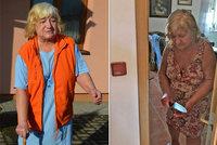 Případ odložen: Jarmila (67), která v Ostravě jedinou ranou zabila zloděje, je nevinná