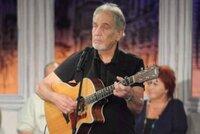 Poslední potlach: Rodina, muzikanti i fanoušci se loučí s Wabi Daňkem (†70)