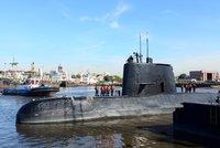 Argentinská ponorka se stále nenašla. Příbuzní žalují námořnictvo