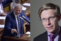"""Kupka se dostal do Sněmovny, Bendl si hledá práci. Soud přepočítal """"kroužky"""" u ODS"""