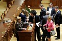 ONLINE: Poprvé se schází nová Sněmovna. Slib složí rekordních 125 nováčků