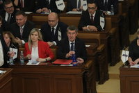 Většina parlamentních stran dostala pokuty. Platit má kvůli volbám Babiš i KSČM
