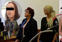 Divoká modelka Sarah jde do vězení: Dívce pořezala obličej sklenicí!