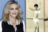 Madonna se toho nebojí: Zpěvaččiny nahé fotografie půjdou do aukce