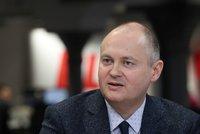 Michal Hašek se vrací do Sněmovny. Bude dělat asistenta poslanci za 1000 měsíčně