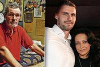 Rozchod Lucie Bílé se zajíčkem: »Tchán« ji varoval…